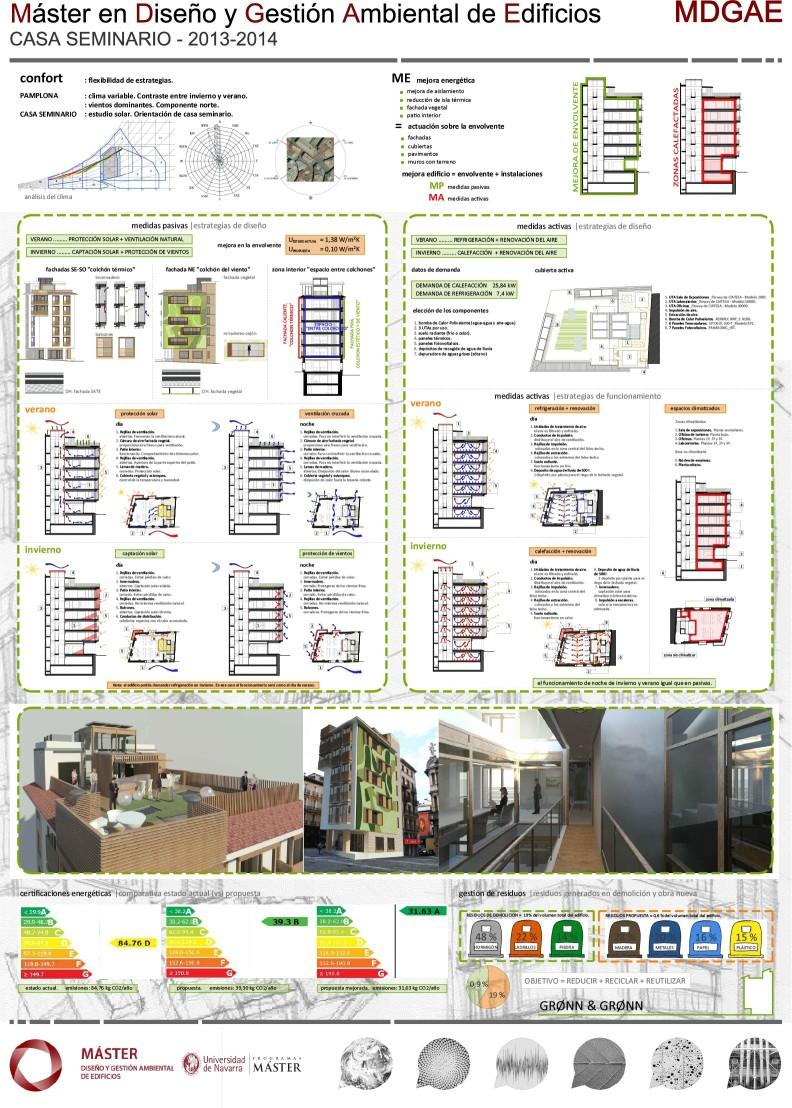 Concurso rehabilitacion casa seminario pamplona 02