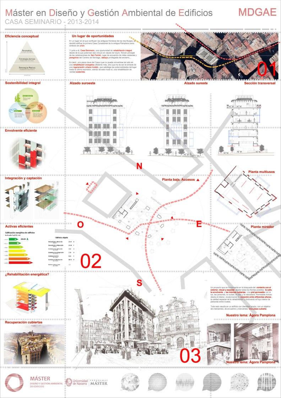 Concurso rehabilitacion casa seminario pamplona 03
