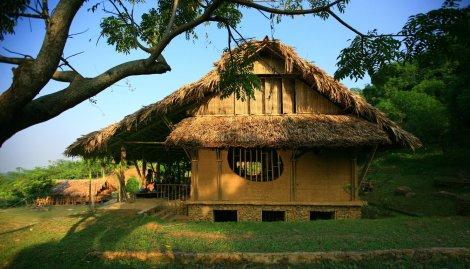 Diseño sostenible en Vietnam