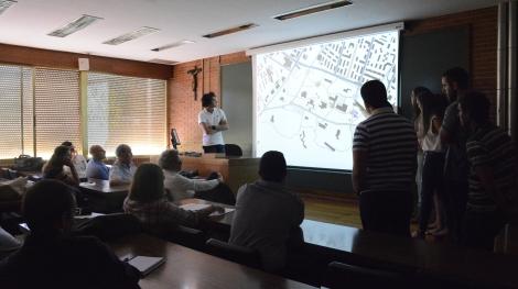 Máster en Diseño y Gestión Ambiental de Edificios