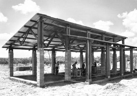 FAREstudio - Centro de entrenamiento en República Centroafricana