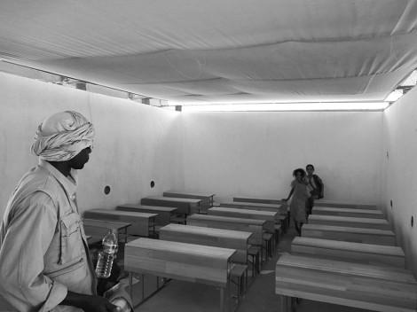 FAREstudio - 60 clsaes en Mauritania