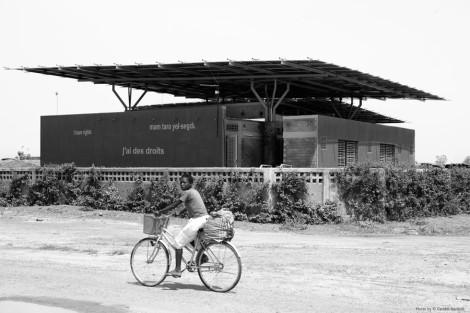 FAREstudio proyecto en Burkina Faso