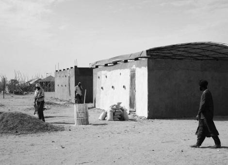 FAREstudio escuela en Mauritania