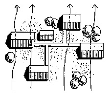 Estrategias urbanas en climas cálidos