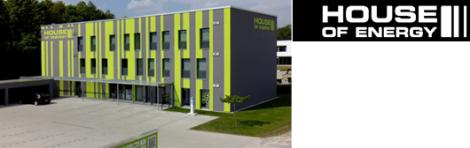 House of Energy / Passivhaus Premium
