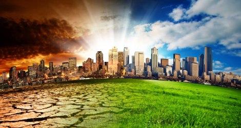 Impacto cambio climático en la ciudad