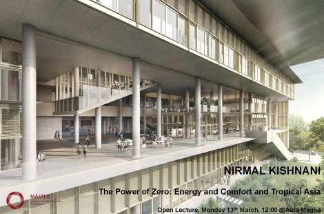 Arquitectura sostenible en climas tropicales, edificio consumo nulo