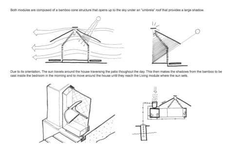 Arquitectura en clima tropicales