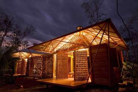 Arquitectura en climas tropicales